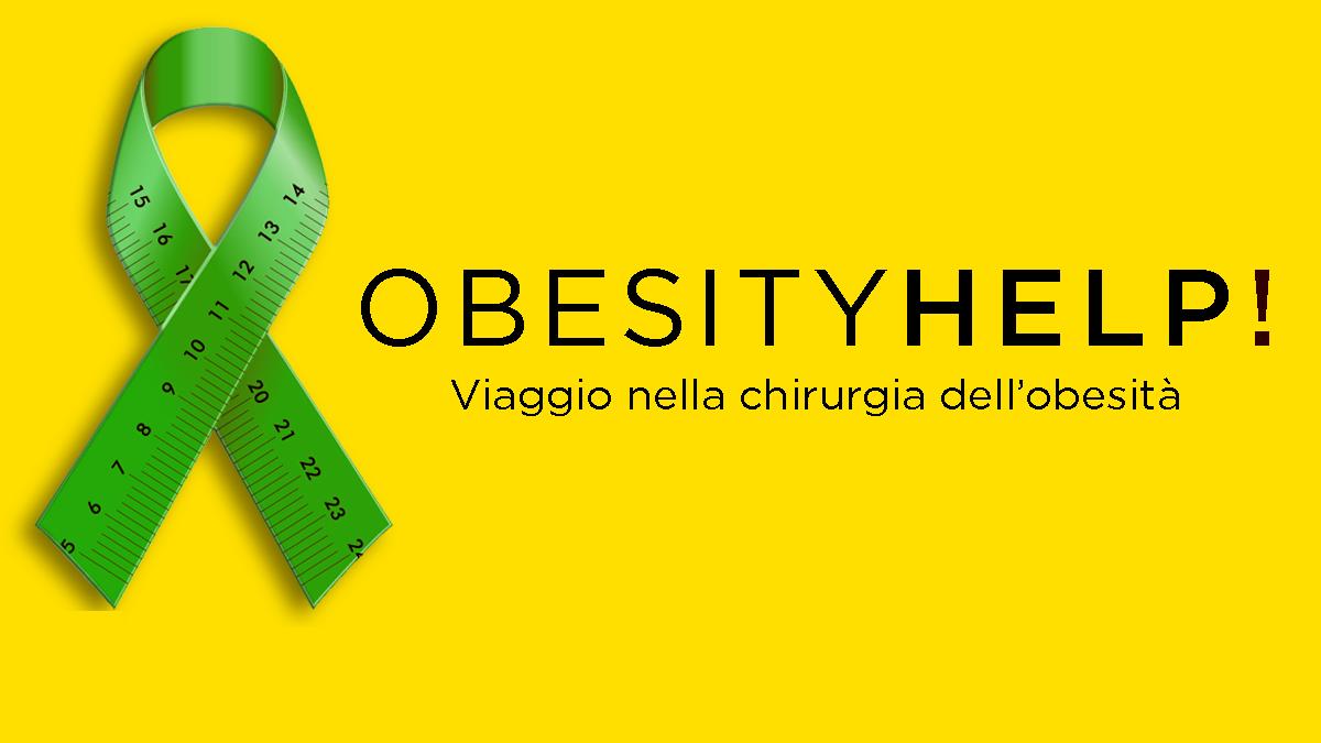 ObesityHelp Roma 2018