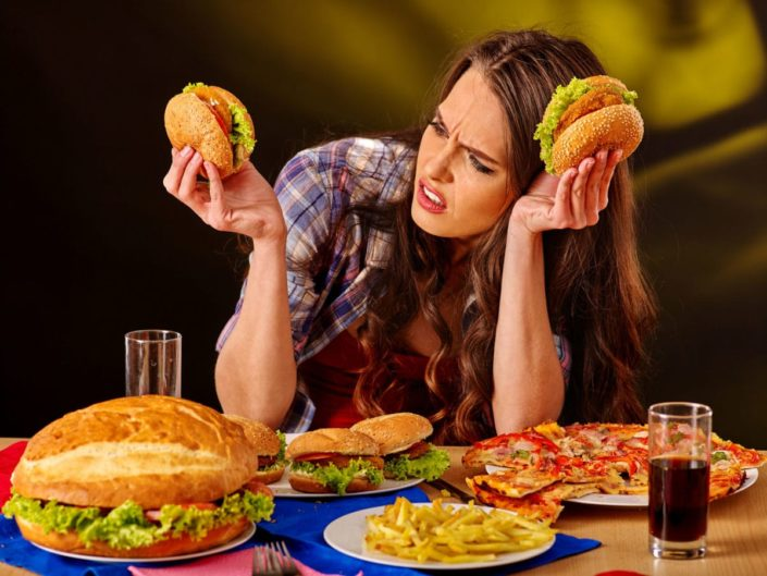 Perchè Mangiare?