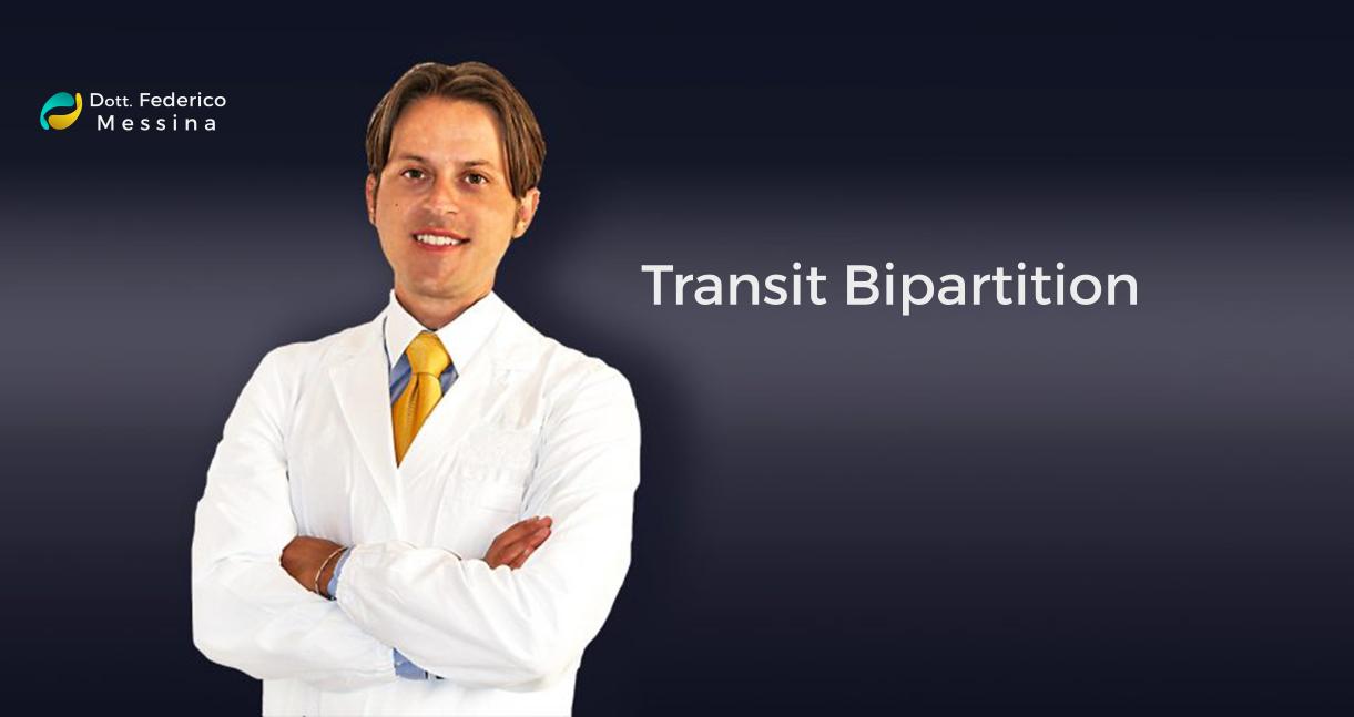 Transit Bipartition